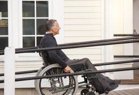 Neįgaliųjų aplinkai pritaikyti pernai skirta bemaž 60 tūkstančIų eurų