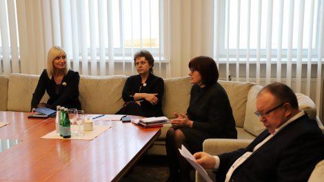 Baigiamas 2018 metų Druskininkų savivaldybės biudžeto projekto svarstymas