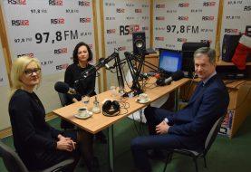 RS2 DIENOS SVEČIAS: Vidmantas Japertas, Vaiva Macijauskienė, Aistė Žalevičienė