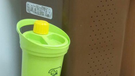 Į Alytaus regioną jau atkeliavo konteineriai maisto atliekoms