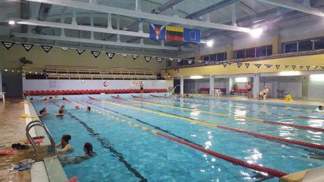 Kauno rajono savivaldybė ieško investuotojų Mastaičių baseinui atnaujinti ir mokykloms rekonstruoti