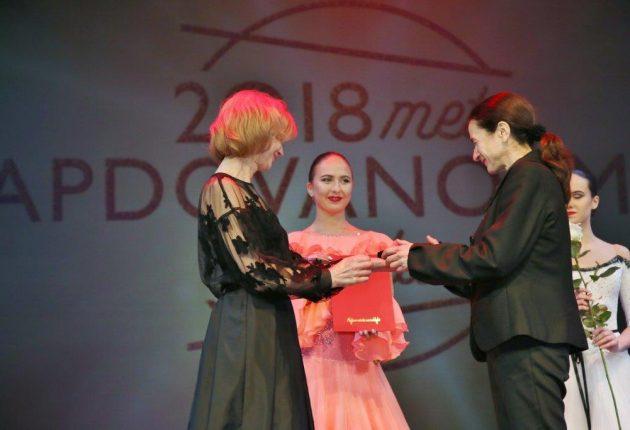 Alytaus metų apdovanojimai: pagerbti labiausiai nusipelnę alytiškiai