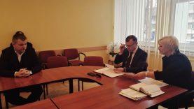 """VšĮ """"Kretingos maistas"""" prašo padidinti maitinimo paslaugų teikimo įkainį Radviliškio rajono švietimo įstaigoms"""