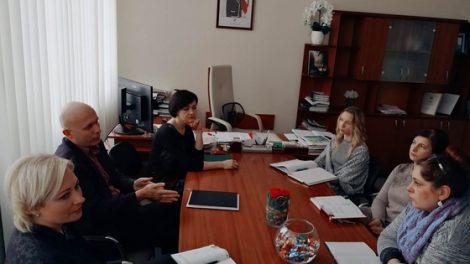 Iki 2020 metų Radviliškio rajone neliks vaikų globos namų. Steigiami bendruomeniniai vaikų globos namai