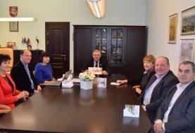 Savivaldybė iš esmės pritaria tolimesniems Slengių bažnyčios statybos darbams