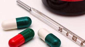 Kėdainių rajone skelbiama gripo epidemija