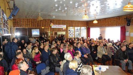 Tytuvėnuose vyko Nekilnojamojo kultūros paveldo vertinimo tarybos posėdis
