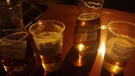 Socialiniame tinkle alkoholiu prekiavusiam jaunuoliui – administracinė atsakomybė