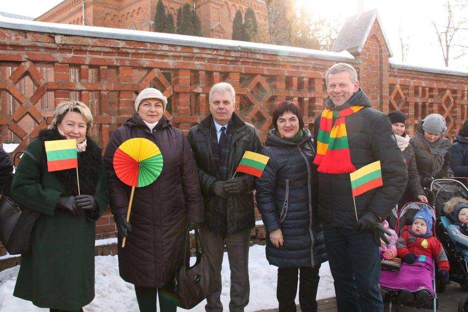 Užpaliai, Mažoji Lietuvos kultūros sostinė, žengė į naują savo istorijos šimtmetį