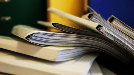 Klaipėdos apygardos prokuratūros nutarimas atsisakyti taikyti viešojo intereso gynimo priemones dėl statinio Palangoje yra teisėtas ir pagrįstas