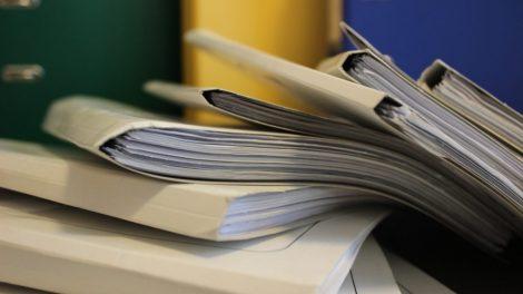 Už suklastotą bylą nuteistas buvęs Šiaulių apskrities vyriausiojo policijos komisariato pareigūnas