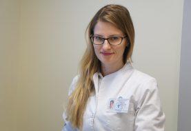 Endokrinologė ragina neignoruoti lėtinių ligų ir lankytis pas specialistą