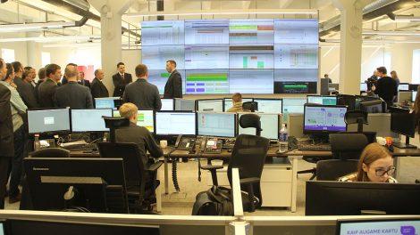 Šiauliuose atidarytas modernus informacinių technologijų centras
