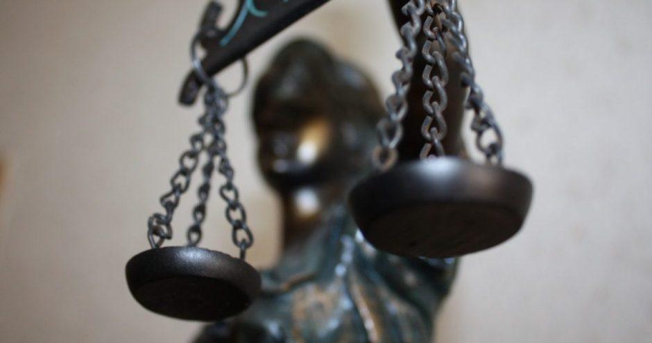 Prokuratūra skundžia teismo sprendimą dėl brutaliai nužudytos jaunos merginos