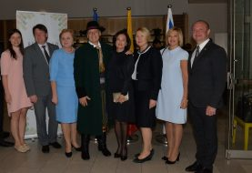 Birštonas pristatytas tarptautinėje konferencijoje Izraelyje