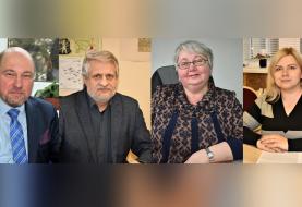 Nauja Šiaulių rajono savivaldybės viešosios bibliotekos išleista knyga