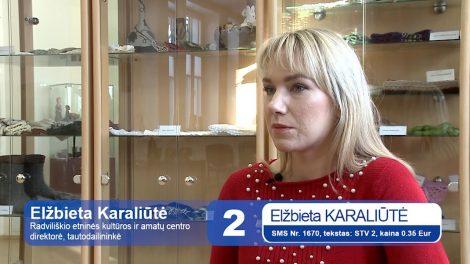 """2. Elžbieta Karaliutė – """"MOTERIS SAULĖ 2017"""""""