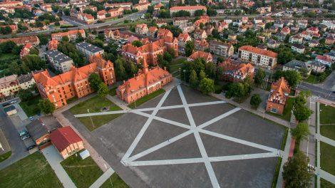 Klaipėdos universiteto pokyčiams – tarybos palaikymas