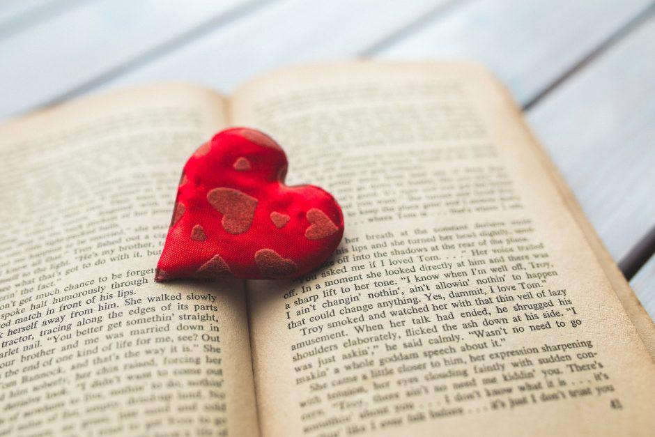 """Iš ciklo  """"Meilė gali būti graži"""": Miela mano"""
