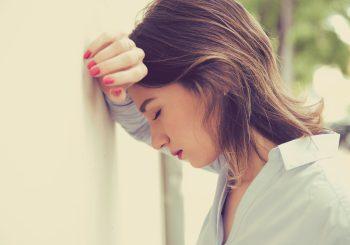 Kaip įveikti stresą?