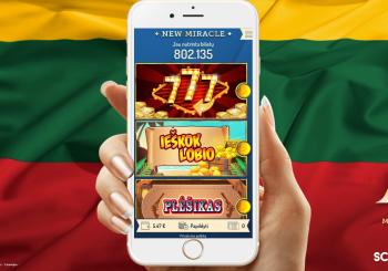 10 įdomių faktų apie loterijas