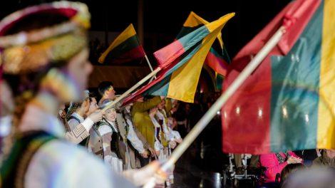 Kovo 11-ąją švęsime Lietuvos nepriklausomybės atkūrimą