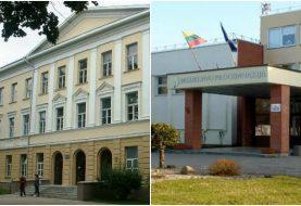 Pasirašyta finansavimo sutartis, skirtas finansavimas dviem Šiaulių miesto projektams
