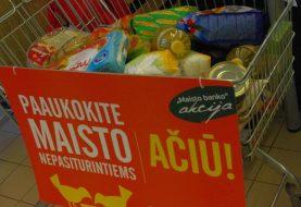 Savivaldybė skyrė paramą NVO projektams