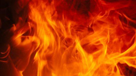 Gyventojų dėmesiui! Už žolės deginimą gresia piniginės baudos!