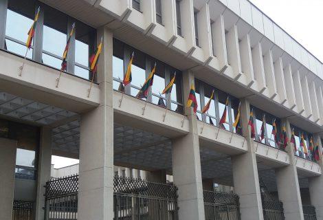 Lietuvos Seimas pirmauja pagal apkalbas pasaulyje