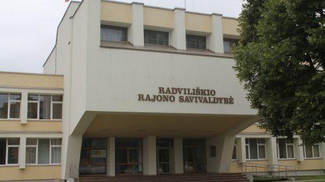 Patvirtintas Radviliškio rajono savivaldybės 2018 metų biudžetas