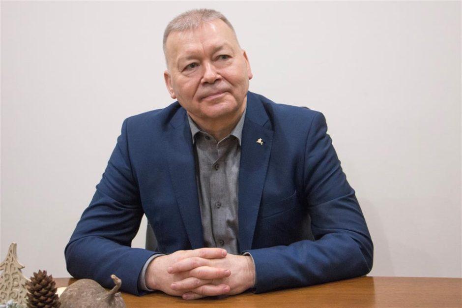 S.Leonavičiaus darbo grupei nepateikus pasiūlymų, galimus atliekų rinkliavos pakeitimus kartu su daugiabučių namų pirmininkais pristatys savivaldybės administracija