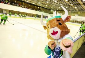 Kaunas pradėjo pasiruošimą naujos ledo arenos statyboms