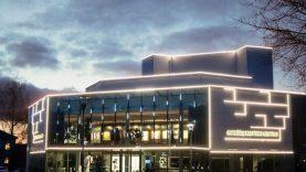 Anykščių kultūros centrui – kūrybinis impulsas naujoms veikloms
