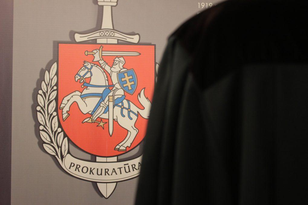 Už šiurkštų tarnybinį pažeidimą atleistas Anykščiuose dirbęs prokuroras