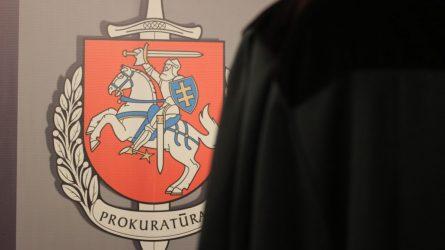 Klaipėdos neįgaliųjų asociacijų ir neįgaliųjų sporto klubo prezidentas stos prieš teismą