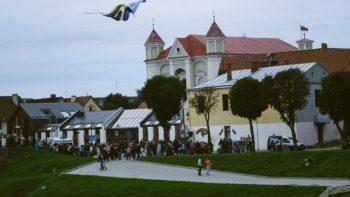 Užsienyje gyvenantys kėdainiečiai – kviečiami sugrįžti į gimtinę ir švęsti Lietuvos atkūrimo 100-metį