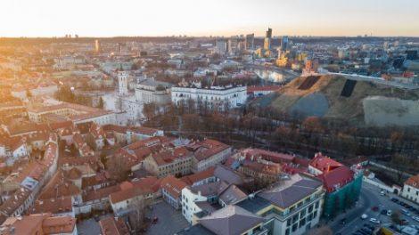"""JAV rinkodaros technologijų lyderė """"Bazaarvoice"""" steigs biurą Vilniuje"""