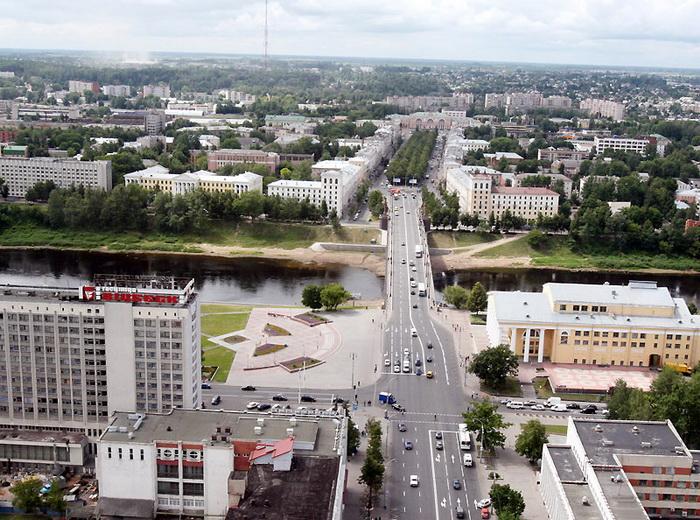 Daugėja Panevėžio miesto partnerių