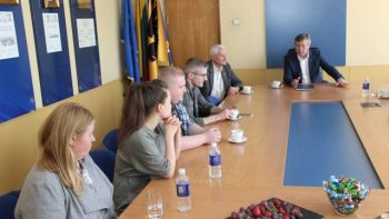 Susitikime su krašto žiniasklaidos atstovais – svarbu stiprinti ryšius