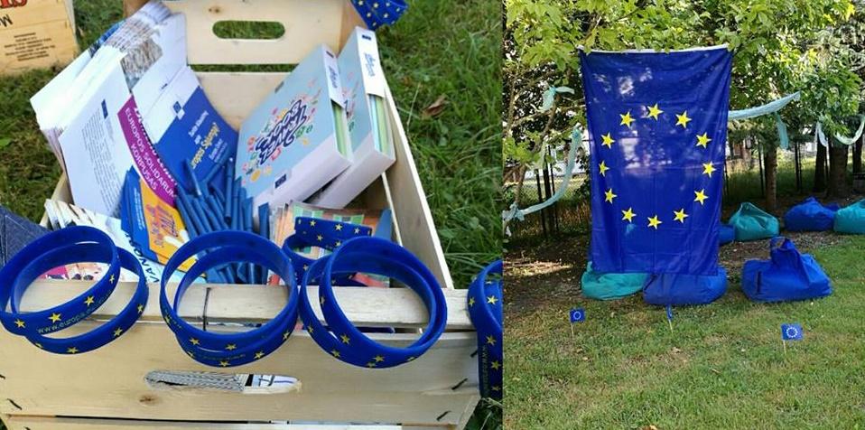 Europos dienos renginiai Panevėžio mieste