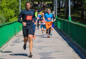 Olimpinė diena bėgimo mėgėjus vilioja solidžiu priziniu fondu