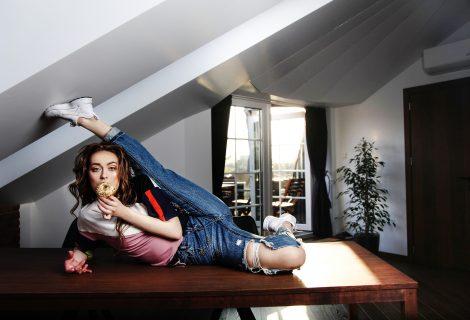 Austėja Kuršvietytė: Fotografija tai mano aistra