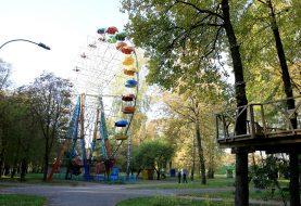 Šiaulių centrinio parko viešas svarstymas 2018-05-02