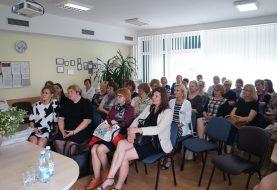 Slaugytojų mokymai naudotis Porto sistemomis