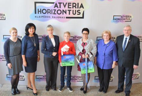"""Apdovanoti parodos """"Statyba 2018"""" metu vykusio konkurso laimėtojai"""