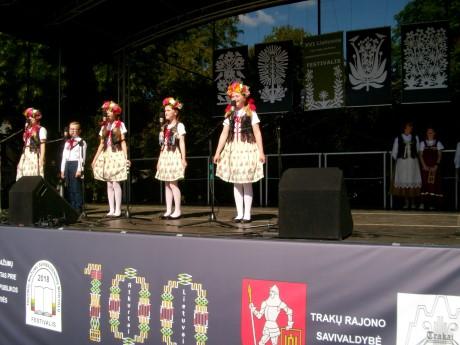 Mokomės, keliaujame, pažįstame Lietuvą ir jos tautas