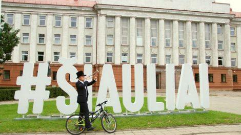 """Kviečiame aktyviai įsilieti ir dalyvauti miesto šventės """"Šiaulių dienos 782"""" renginiuose"""