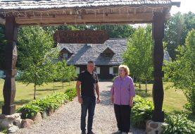 Turizmo sodybos – ir poilsiui, ir šeimos šventėms