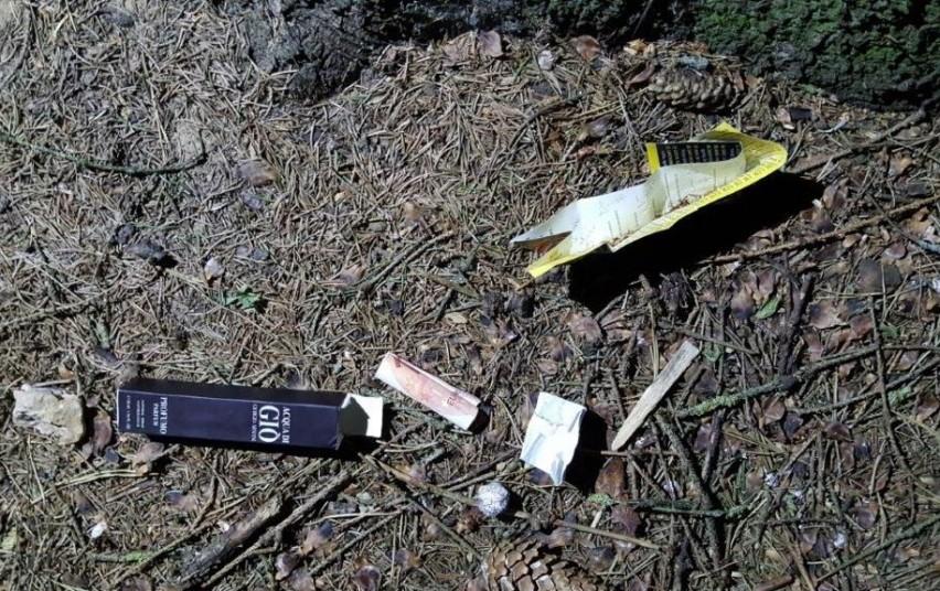 Raseinių rajone pareigūnai patikrinę jaunuolius rado narkotikų